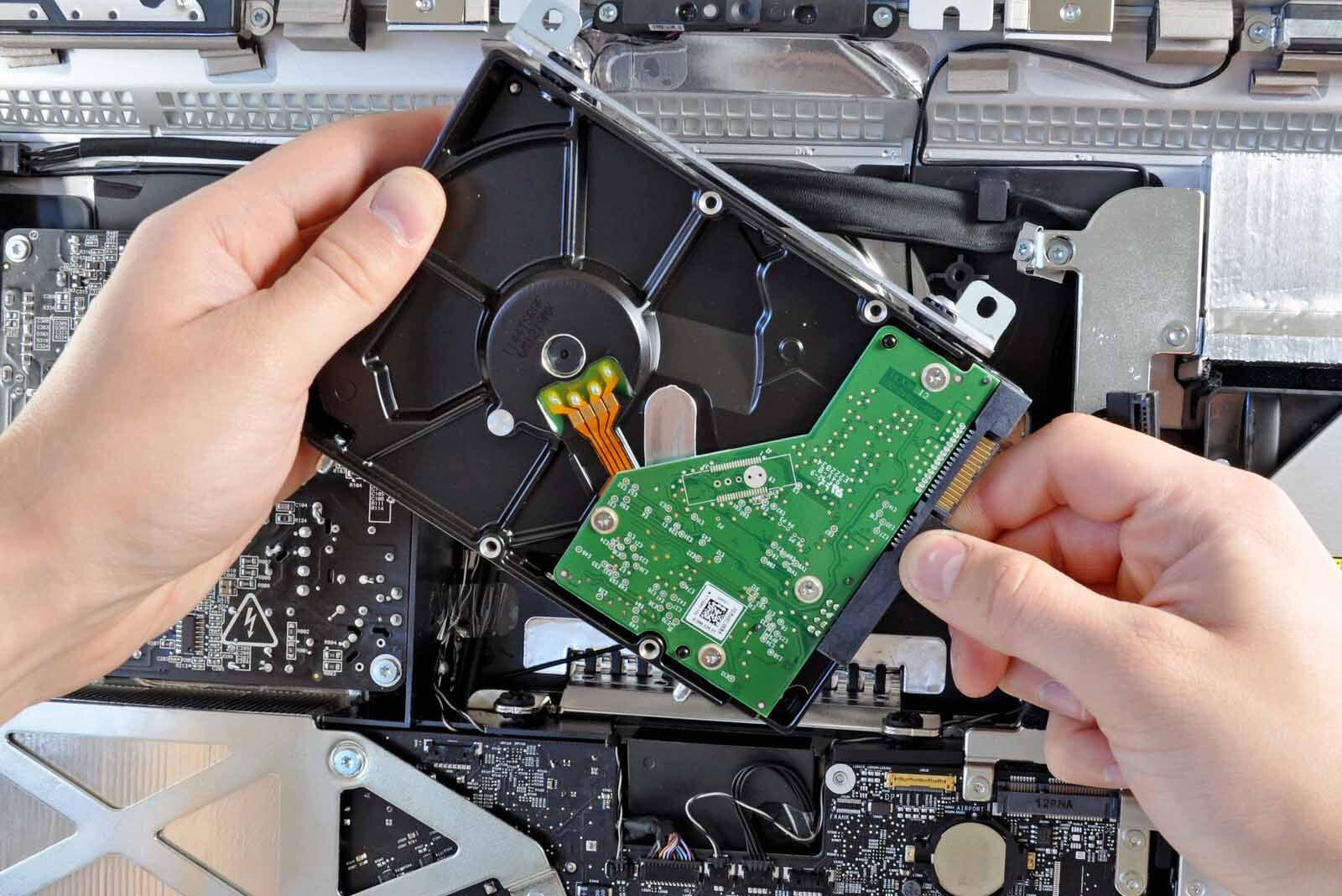 Внешний жесткий диск ремонт своими руками 11